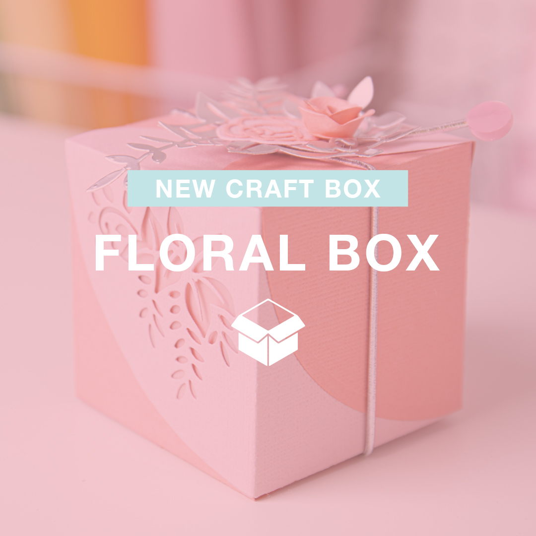 August Craft Box
