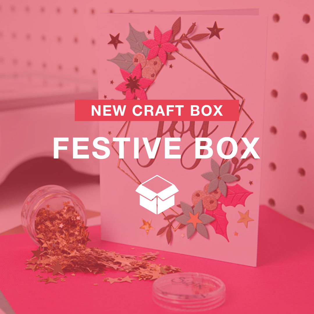 September Craft Box