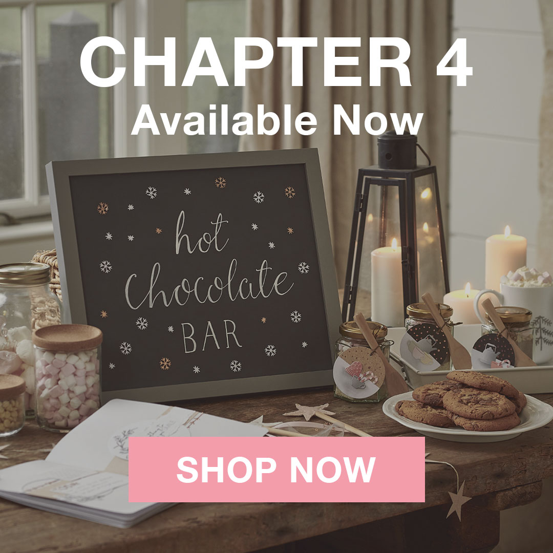 Chapter 4 Launch