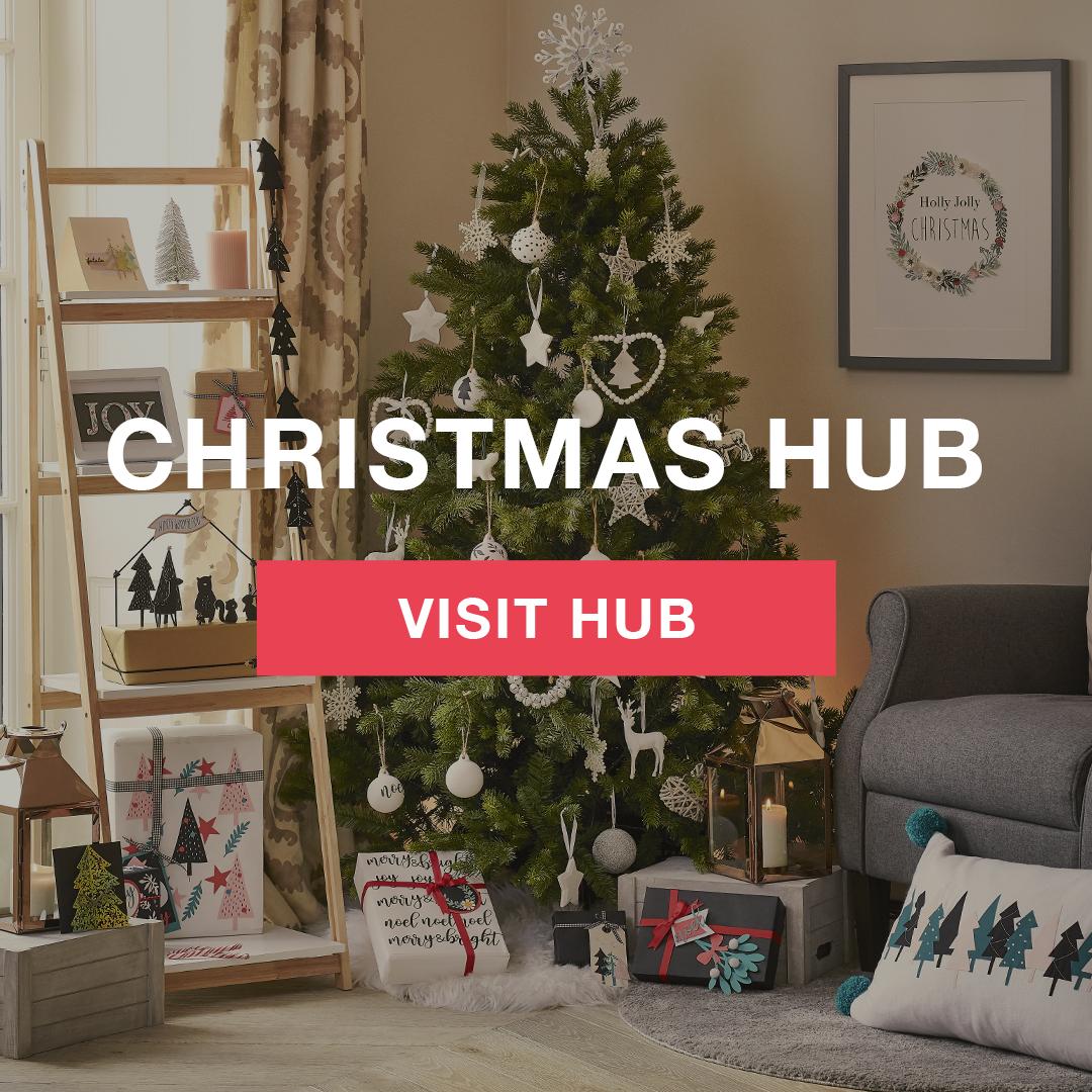 Christmas Hub