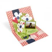 Friends Forever Zig-Zag Pop-Up Card