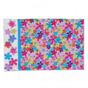 Flower Power Pillowcase