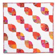 Twisted Ribbon Quilt
