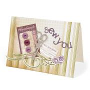 Sew You Card