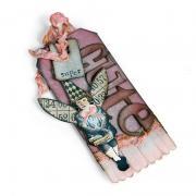 Super Cute Fairy Tag