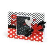 XO Cupid Card
