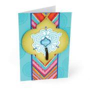 Dream Tassel Card