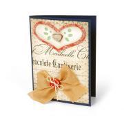Ooh La La Love Card