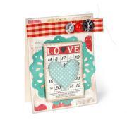 Bingo Love Card