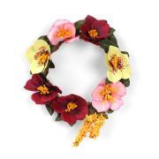 Floral Wreath #2