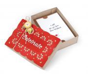 Celebrate Gift Card Box
