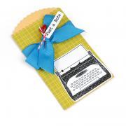 Just a Note Pocket Envelope