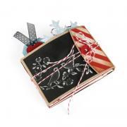 Winter Memories Mini Book