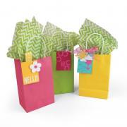 Hello, Hi, Favorite Gift Bags