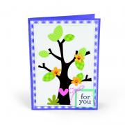 For You Tree Card