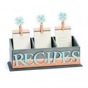 Recipe Card Holder