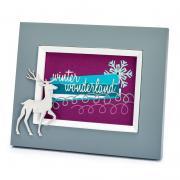 Winter Wonderland Frame