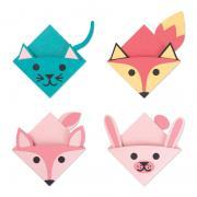 Adorable Animal Bookmarks