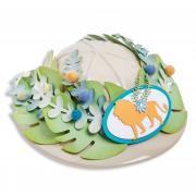 Jungle Party Hat