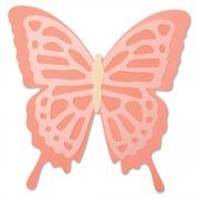 Sizzix Bigz Die - Layered Butterfly