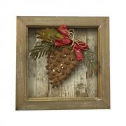 Pinecone Frame