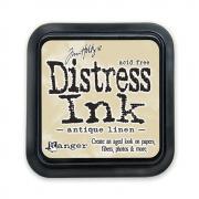 Antique Linen Distress Pad