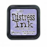 Ranger Shaded Lilac Distress Pad - Tim Holtz