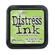 Twisted Citron Distress Pad