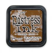Vintage Photo Distress Pad