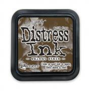 Walnut Stain Distress Pad