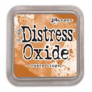 "Ranger Rusty Hinge Oxide Pad 3"" x 3"""