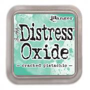 "Ranger Cracked Pistachio Oxide Pad 3"" x 3"""