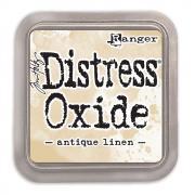 """Ranger Antique Linen Oxide Pad 3"""" x 3"""""""