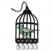Sizzix Bigz Die - Caged Bird