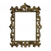 Sizzix Bigz Die - Ornate Frame #2 by Tim Holtz