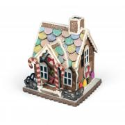 Sizzix Bigz Die - Village Gingerbread by Tim Holtz