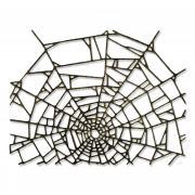 Sizzix Thinlits Die - Cobweb