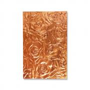 Sizzix 3-D Textured Impressions Embossing Folder - Wildflowers