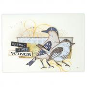 Feathered Friends Card