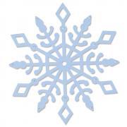 Sizzix Bigz Die - Snow Crystal