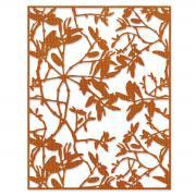 Sizzix Thinlits Die - Leafy Twigs by Tim Holtz