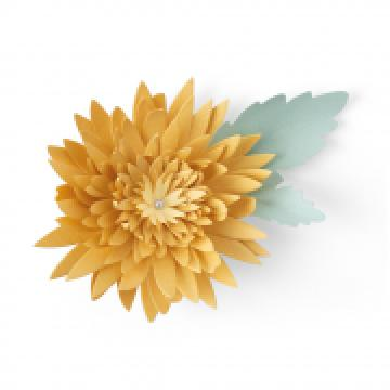 Sizzix Bigz Chrysanthemum*