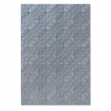 Sizzix 3D embossing folder Tileable*