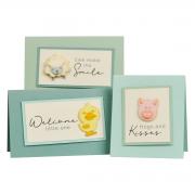 Critter Mini Cards