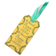 Everyday Sentiments Bookmark