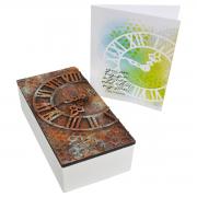 Trinket Box & Card
