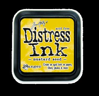 Ranger Mustard Seed Distress Pad - Tim Holtz