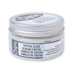 Sizzix Effectz - Crystal Glaze, 100ml