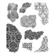 Fragments by Tim Holtz