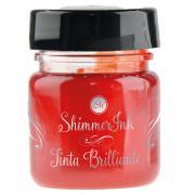 Manuscript Strawberry Crush Shimmer Ink